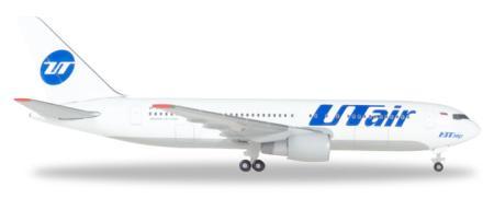 Herpa Wings Flugzeugmodell UTair Boeing B767-200 (1:500)