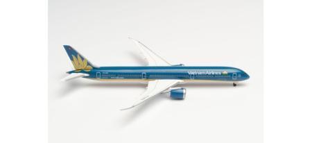 Herpa Wings Flugzeugmodell Vietnam Airlines Boeing B787-10 Dreamliner (1:500)