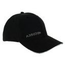 Airbus A350 XWB Carbon Fashion Cap