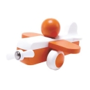 Hape Himmelsflieger orange