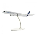 Limox Premium Flugzeugmodell Airbus A350-1000 House Color (1:400)