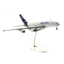 Limox Premium Flugzeugmodell Airbus A380 House Color (1:400)
