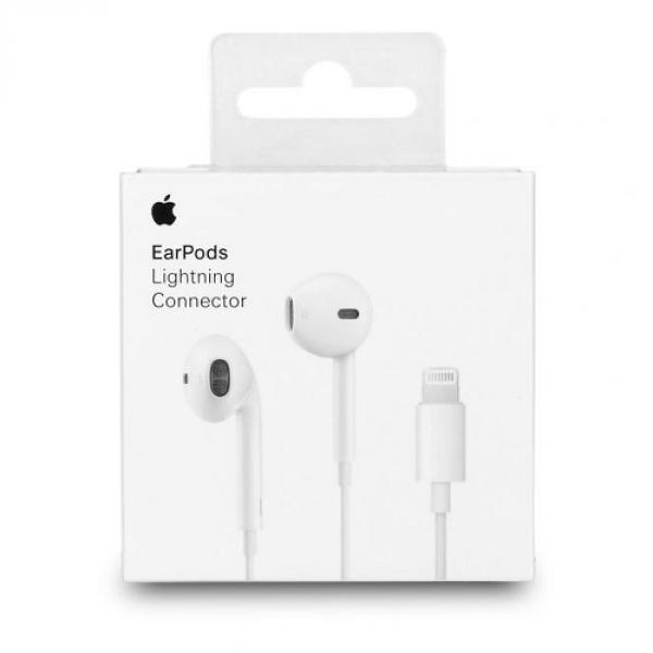 Apple EarPods mit Lightning Connector (MMTN2ZM/A)
